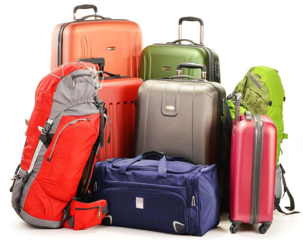 Baggage Concierge | Melayani penjemputan dan bantuan untuk handling Bagasi anda baik kedatangan maupun keberangkatan.